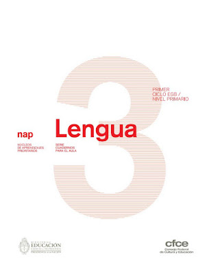 PDF de NAP Lengua 3