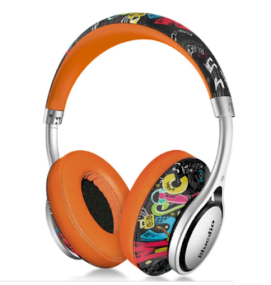Bluedio A2 (Air) Bluetooth Headphones