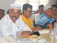 Musyawarah Bongkar Buah, Ketua KAN: Ini Sudah Rancu, Serahkan Pada SPSI Siduampan Ataupun DPC Pasbar