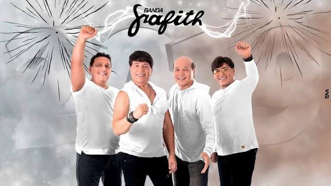 Banda Grafith será a atração do dia 1° de janeiro em Grossos