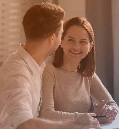 كيف تعمل بنجاح مع من تحب