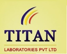 Titan Laboratories - Walk-In for Officer, Sr Officer, Executive, Asst Manager - ADL on 5th Apr' 2019