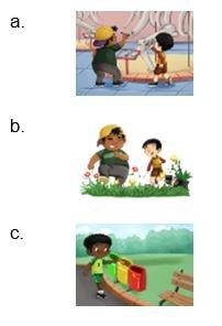 Soal Tematik Kelas 2 Tema 3 Subtema 4