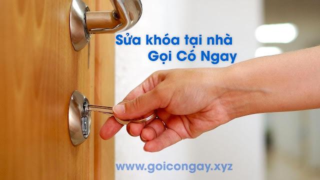 Door Lock Repair Services Near You
