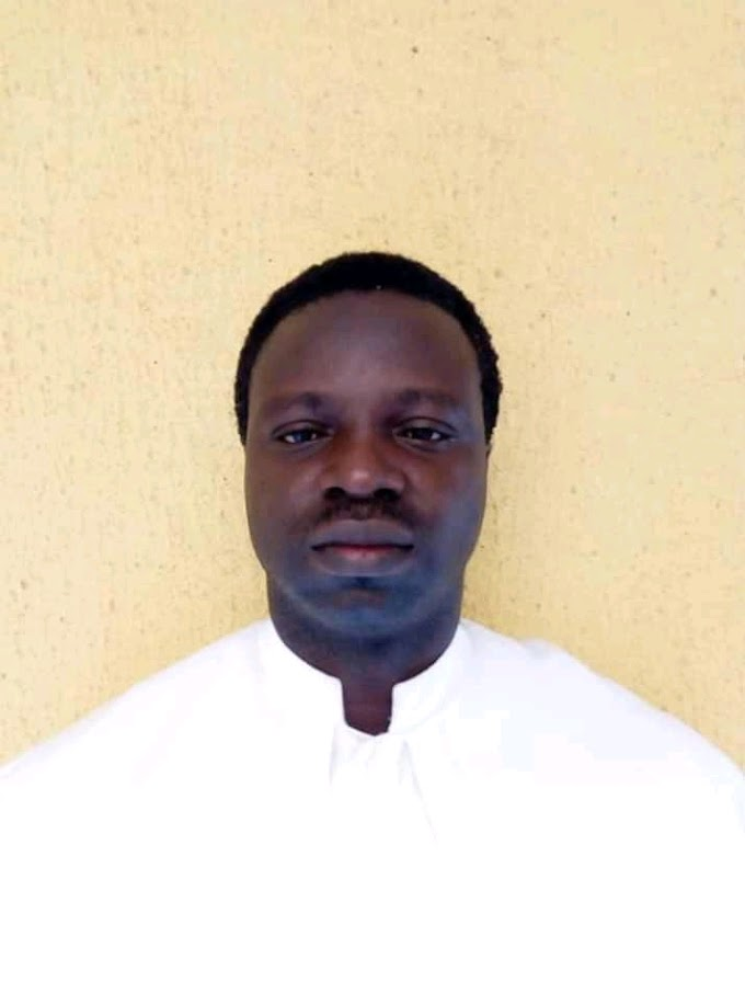 Exclusive: Catholic Priest kidnapped along Ekpoma- Benin road