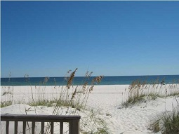 Beach Condo, Perdido Key Florida Vacation Home