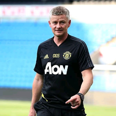 United Can't Go 30 Years Without Winning The EPL Title - Solskjaer Aims Dig At Liverpool