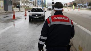 القبض على مواطن سوري في إسطنبول متهم بالإحتيال والمخدرات (صور)
