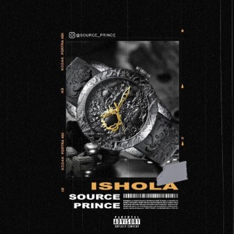 [Banghitz] Music :Source Prince - Ishola