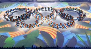 Jogos Olímpicos do Rio acabam com chuva, alegria e carnaval