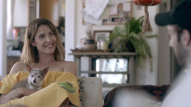 Cobie Smulders Matthew Fifer Kieran Mulcare | Cicada | VGFF 2020