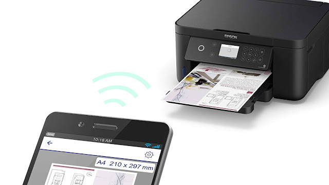 Epson Expression Home XP-5105 Review