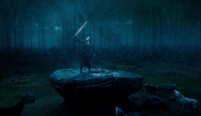 Cursed - A Lenda do Lago: liberado trailer oficial