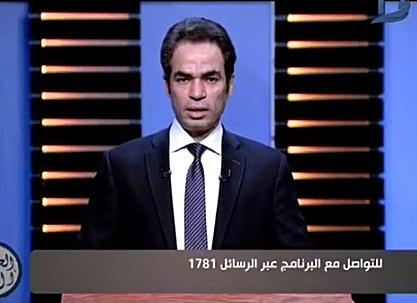 برنامج الطبعة الأولى حلقة الثلاثاء 5-12-2017 أحمد المسلمانى