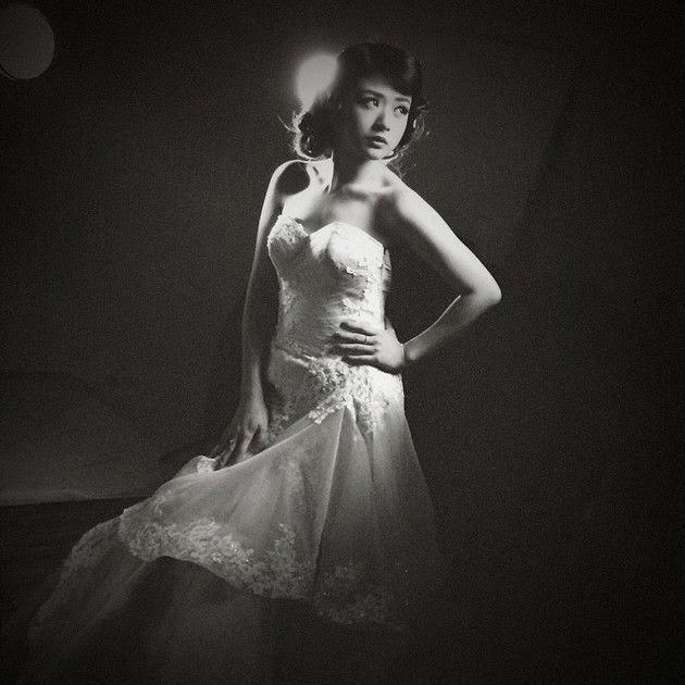 Foto Terbaru Pacar Samuel Zylgwyn si Presenter Cantik Franda