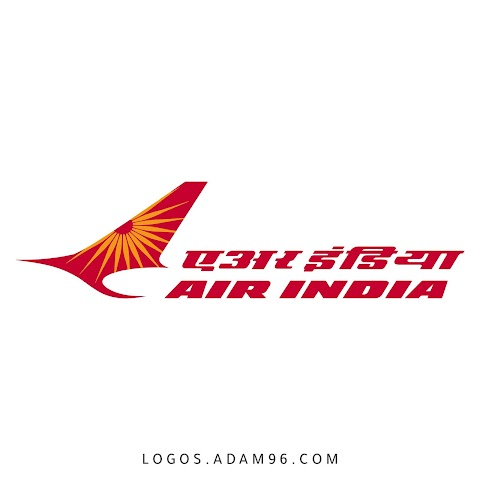 Download Logo Air India PNG With High Quality