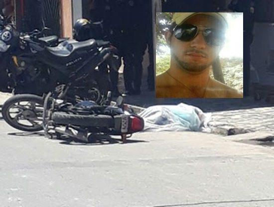 Homem é morto em Limoeiro do norte
