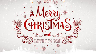 Merry Christmas And Happy New Year Pics