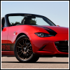 Mazda MX-5 BBR Super 200