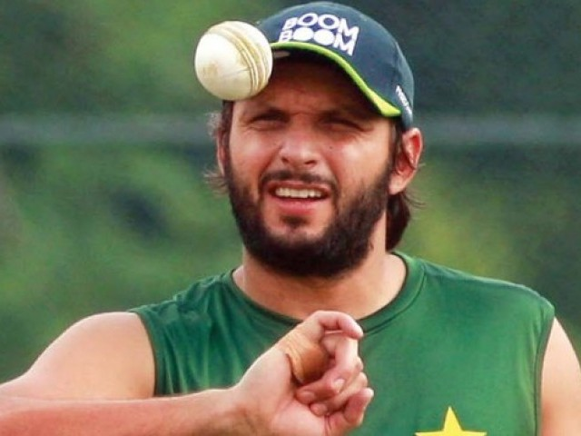 SHAHID AFRIDI NEW WALLPAPERS HD 2016