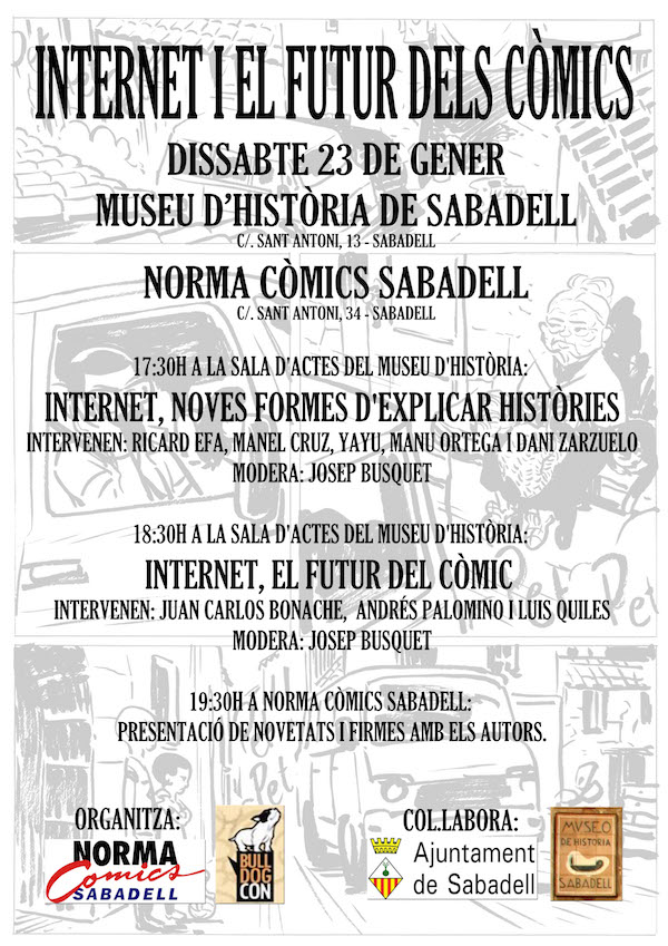 charla bisexual aficionado en Barcelona