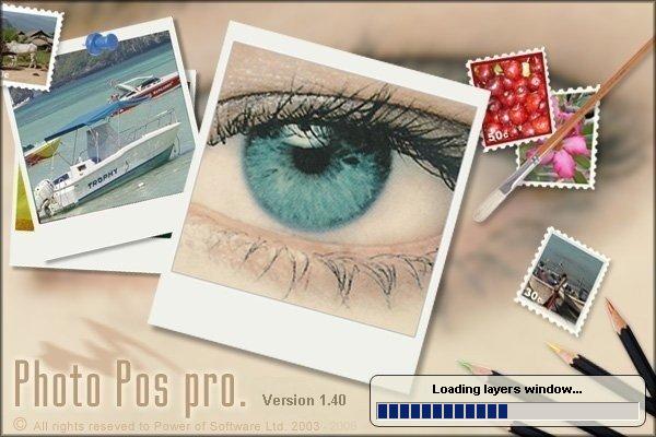 تنزيل برنامج Photo Pos Pro  للكمبيوتر