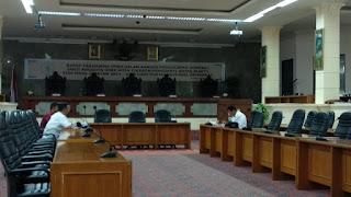Komisi II DPRD Kota Cirebon Sarankan PUPR Putus Kontrak Dengan Kontraktor DAK 39 Miliar