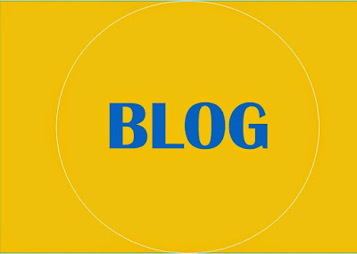 Dia 31 de agosto é o dia do blog.