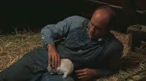 Of Mice and Men, Was Killing Lennie the Right Thing to Do?
