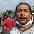 Antisipasi Lakalantas, Warga Minta Jalan LIntas Tebo-Bungo Diberi Pembatas