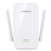 How to set up Linksys Extender