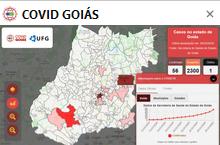 Covid Goiás (UFG)