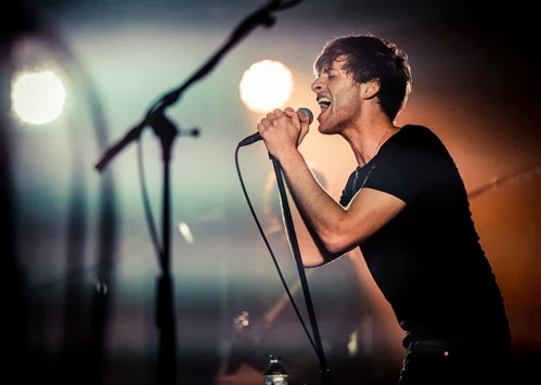 MusicTelevision.Com presents Paolo Nutini and the music video for his song titled Iron Sky, filmed live at Abbey Road Studios