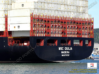MSC Giulia