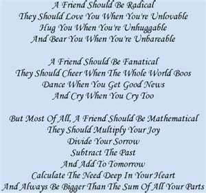quotes friends value