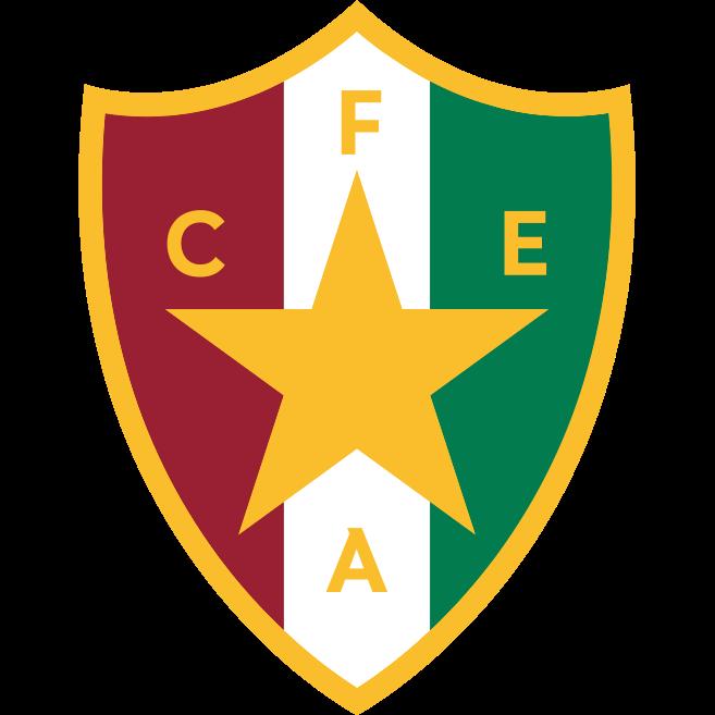 Plantilla de Jugadores del CF Estrela da Amadora - Edad - Nacionalidad - Posición - Número de camiseta - Jugadores Nombre - Cuadrado