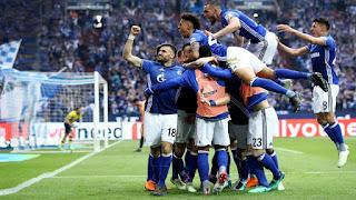 5 Klub Besar Yang Sedang Melempem Di 5 Liga Top Eropa