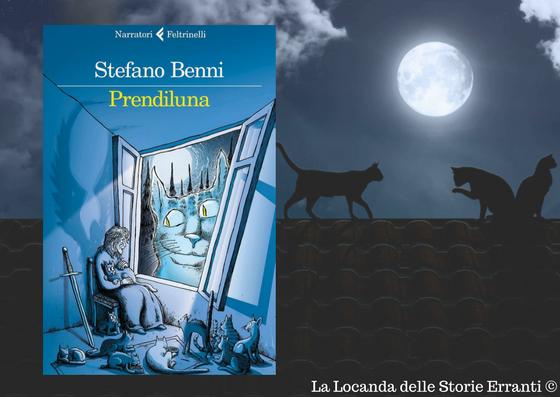 RECENSIONE | Prendiluna di Stefano Benni