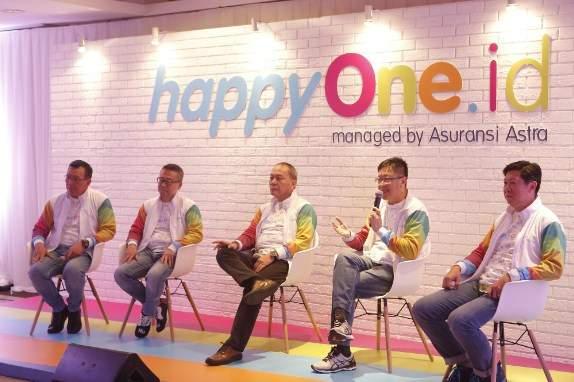 Pres Con Asurandi HappyOne.id