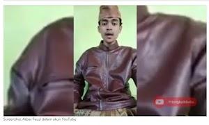 Pemuda Madura Ini Tantang Duel Abu Janda Sampai Mati