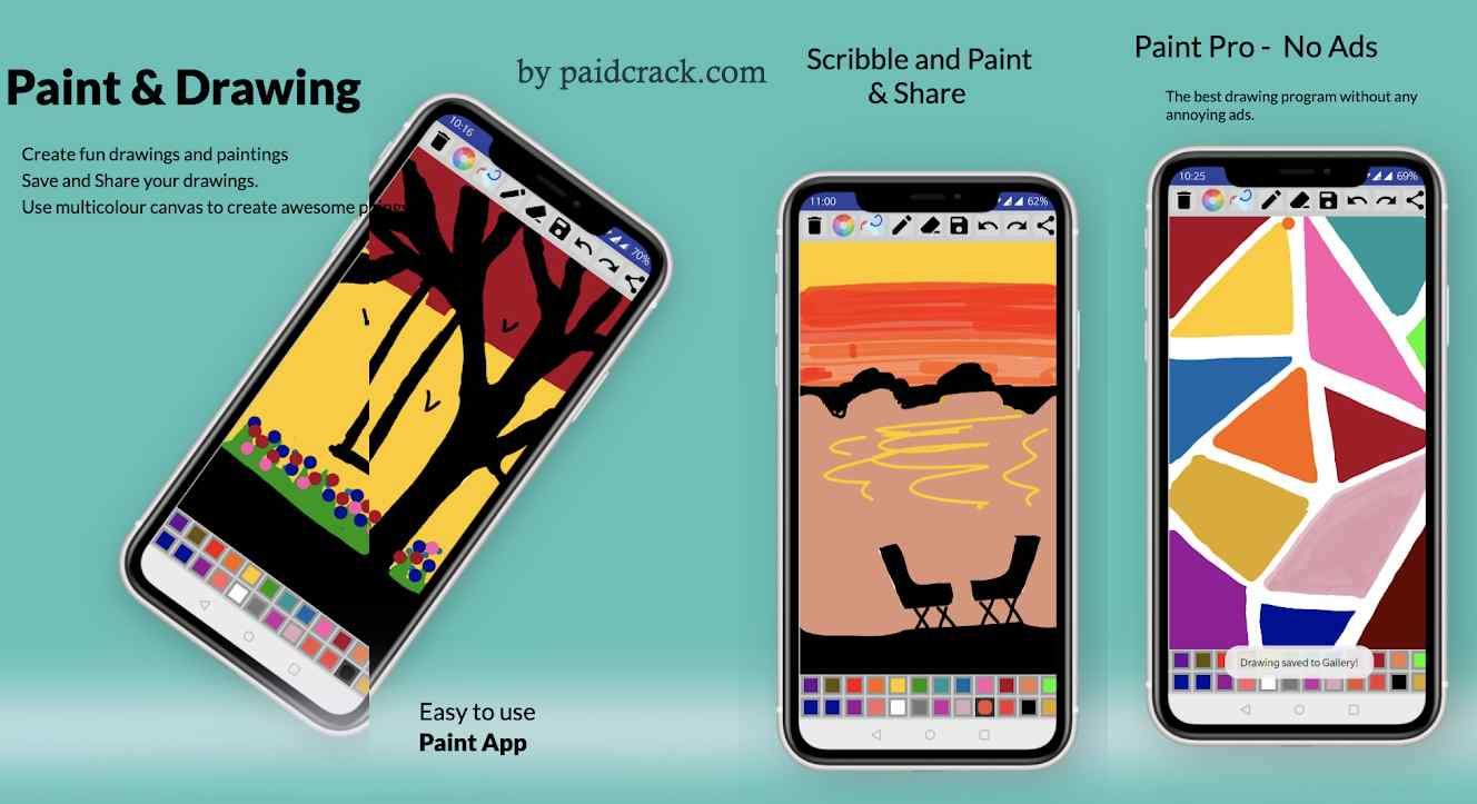 Paint - Pro Paid Apk 2.8