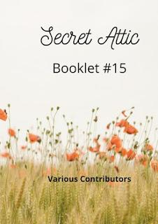 Secret Attic Booklet 15