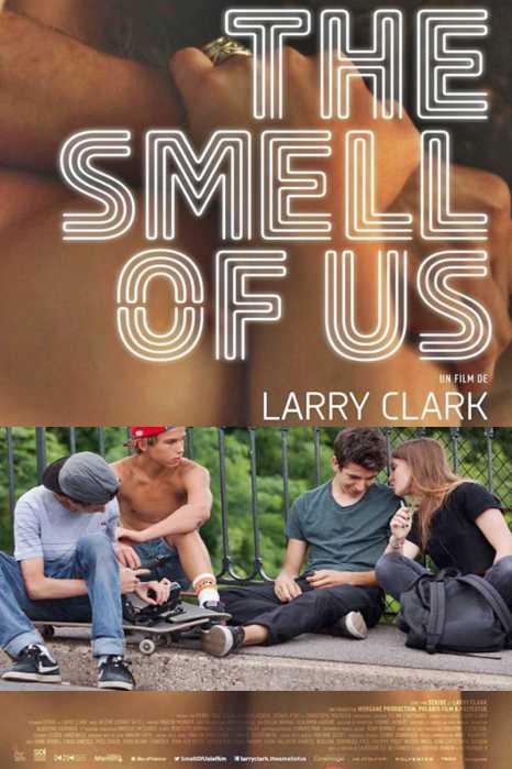 CARTEL PELICULA El olor de nosotros - The Smell of Us 2014