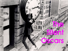 The Silent Oscars