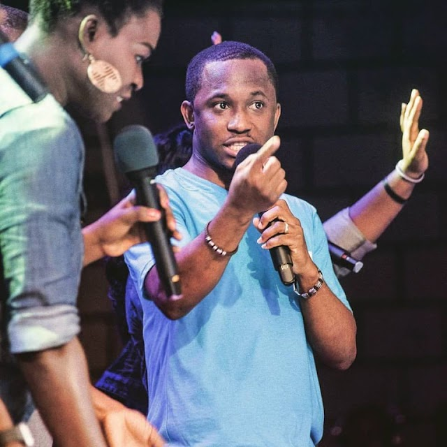 Have You Heard Ps Siisi Baidoo's 'ONYAME TUMFO' song? CHECK IT OUT