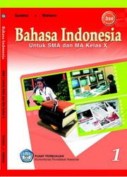 Bahasa indonesia sma ebook