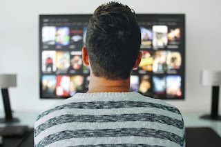 Company seeks candidate to make $1,300 just by watching 13 horror movies