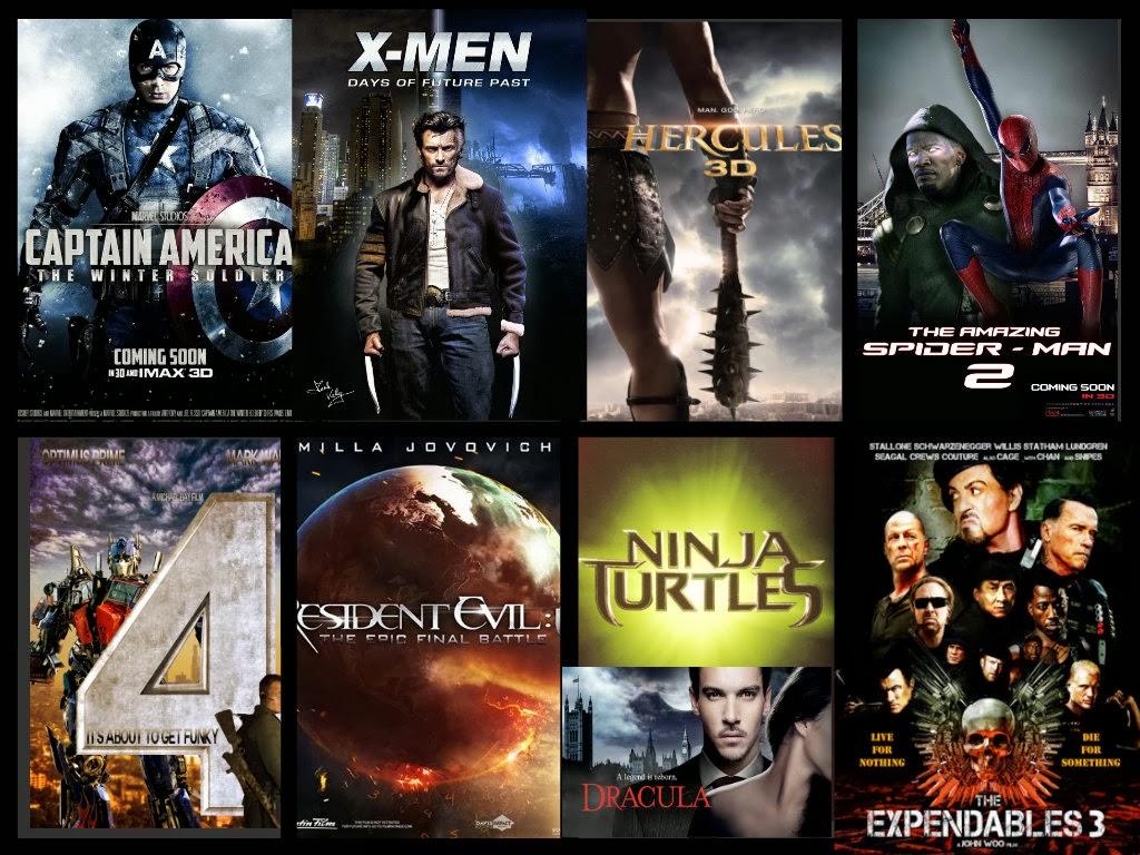 NEW UPCOMING MOVIES 2014 ~ Movies Plaza