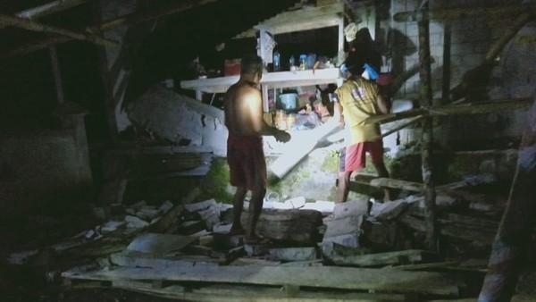 Gempa M 7,0 di Timur Laut Sulut, Polisi: Nihil Korban Jiwa