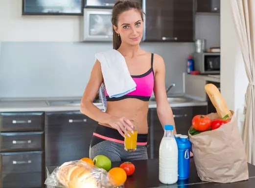 5 best post workout snack